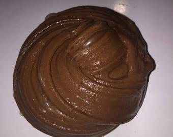 Brownie Batter Slime