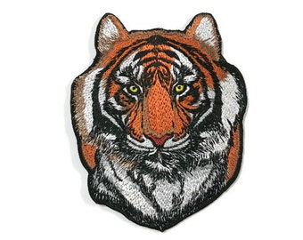 Patch l Bengal Tiger
