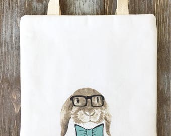 Mr. Smarty Pants Tote
