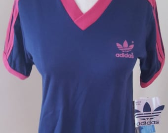 Deadstock Vintage Adidas womans small