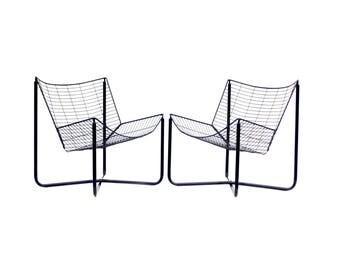 Jarpen lounge chair by Niels Gammelgaard, 1980s
