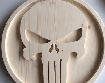Marvel | Punisher| Wall Art