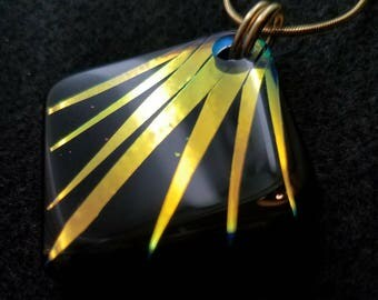 Aurora light ray from the Aurora collection by Benaldo Rivaldi