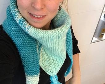 Scarf/shawl handmade by myself