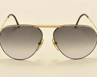 Christian Dior 2536 (black) vintage sunglasses