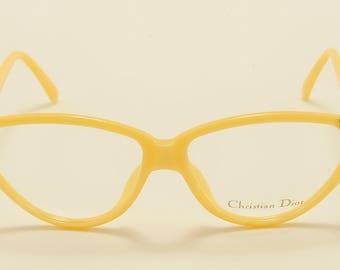 Christian Dior 2353 vintage eyeglasses