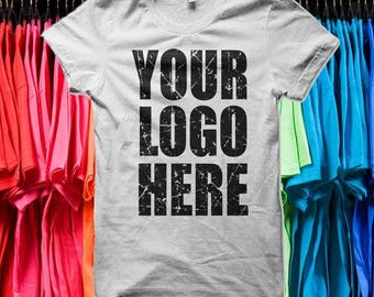 event shirts, business shirts, personalized shirts, custom shirts, my logo shirts, customink