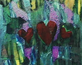 Funky Hearts