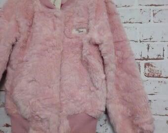 Eco fur Girl