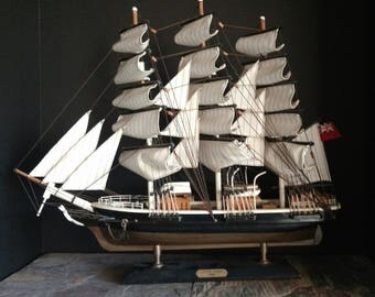 Model Cutty Sark