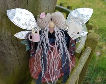 Fairy Decoration - Aphrodite