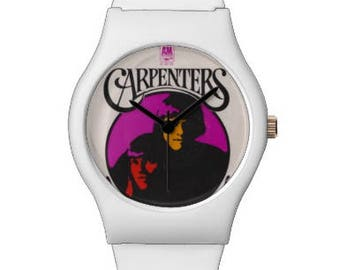 The Carpenters Watch