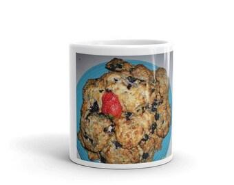 Mug with Scones
