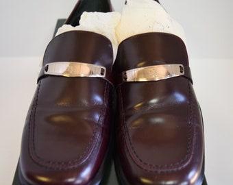 New In Box Ralph Lauren Women's Loafers- 6.5