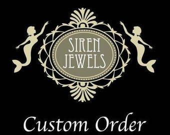custom .. family logo stamp