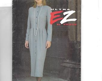Vogue Misses' Dress Pattern 8802