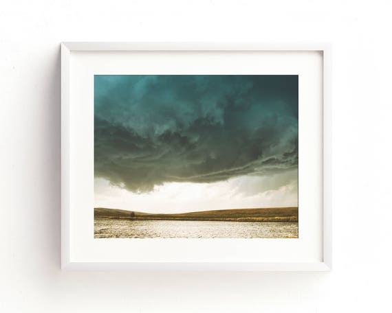 """Stirrings"" - landscape photography"