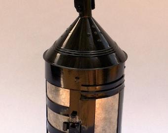 Brady's Ship Lantern