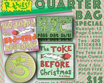 R. Thies Quarter Bag Special