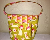 Gateway Bag - Inner divider snaps in place to use for two-at-a-time socks