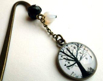 The tree of hearts MP035B bookmark