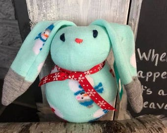 Sock Bunny SALE