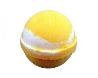 Lemongrass Fizzy Bath Bomb, 4.5 oz.