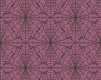 20EXTRA 50% OFF Lost & Found Halloween Web Purple