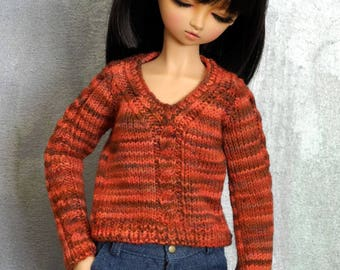 SD BJD sweater Truelove