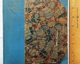 1899 Marti A Story of the Cuban War Cuba History Historical Novel