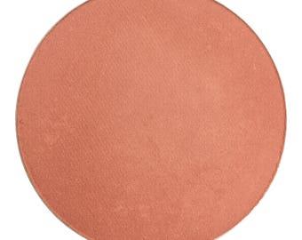 Lush Nectarine Pressed Mineral Cheek Color