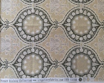 Art Gallery Fabric - French Riviera Collection
