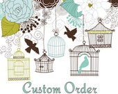 Custom Listing for Candice