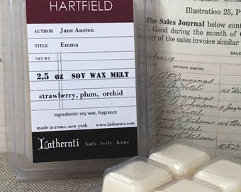 Hartifield Soy Wax Melts