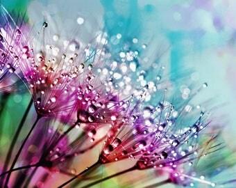 5D DIY Diamond Embroidery Colorful Flora Diamond Painting Cross Stitch Full Square Drill Rhinestone Mosaic 3D