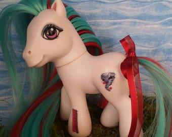 My Little Pony: Sharknado!