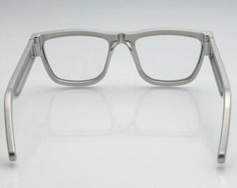 Kingsland Frame Silver Aluminum