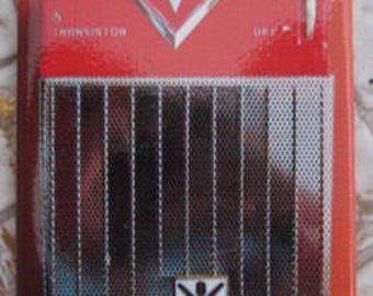 """Transistor Radio Refrigerator Magnet 2""""x 3""""Viscount VIP"""