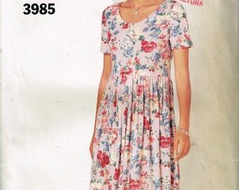 Vintage dress patterns images