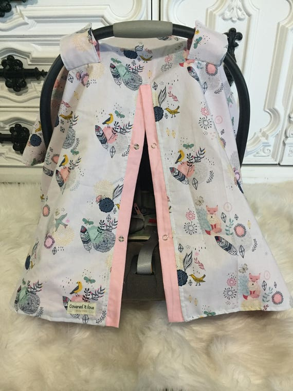 Carseat Canopy / Car seat cover / car seat canopy / carseat cover / carseat canopy / nursing cover