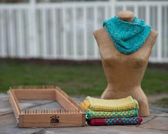 CraftSanity™ Cowl Loom