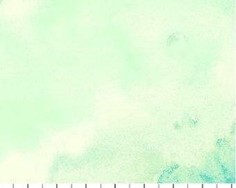Northcott - Ambrosia - Aegean Sea - Light Tonal - Lichen Fabric by yard or select cut  21256-72