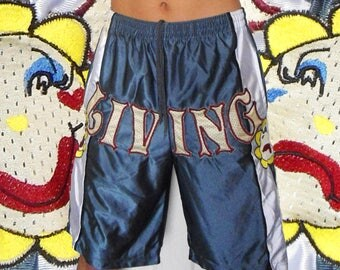 LIVING Basketball Shorts