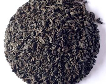 ORGANIC CEYLON TEA (Organic Fair Trade Loose leaf Black Tea) sample