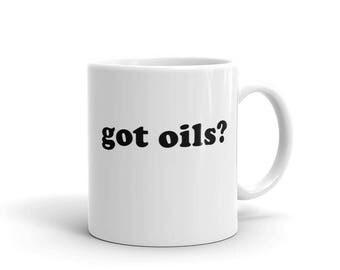 Got Oils Mug