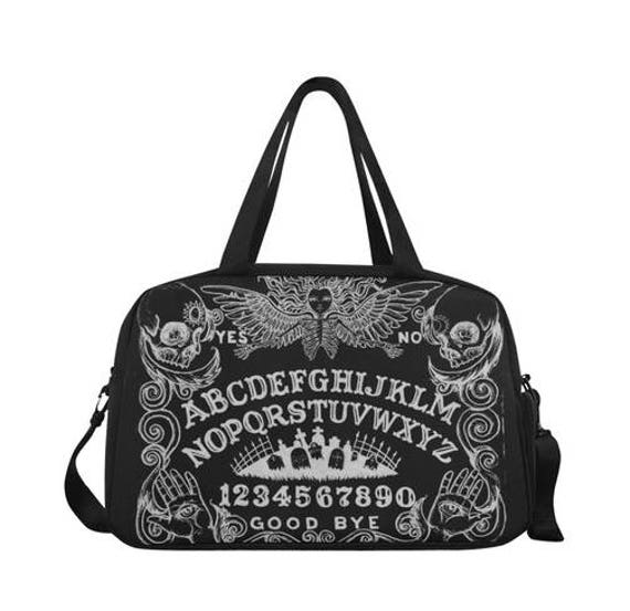 Ouija Travel Bag Black