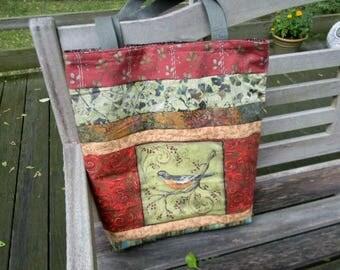Robin Market Bag