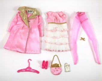 RESERVED ITEM Payment 2 - Barbie Fashion Pink Premier JC Penney Exclusive