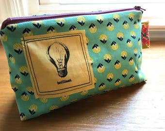 Bright Ideas Toiletry Pouch