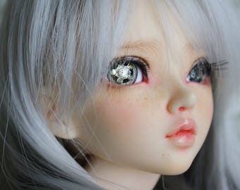 14mm Bjd eyes Doll eyes Hand made Steampunk eyes IN STOCK NOW !!!